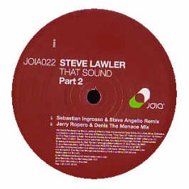 Steve Lawler - That Sound (Part 2)