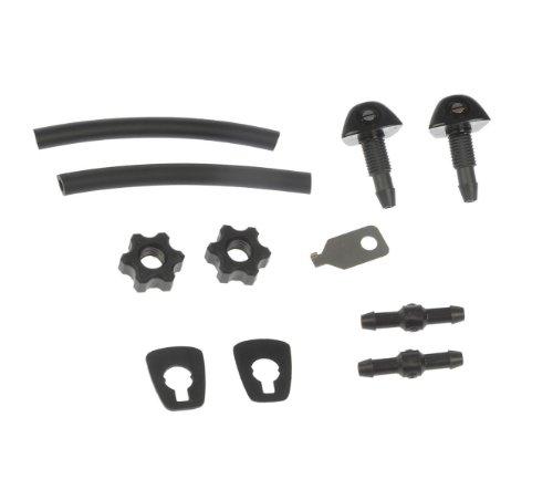 MTC Windshield Washer Nozzle Kit Universal Kit