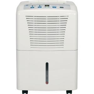 GE ADEL30LR 30 Pint Dehumidifier