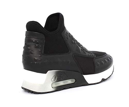 Black Ash Laser Studs Ash Sneaker Ash Studs Ash Black Black Sneaker Laser Sneaker Studs Laser Sneaker xApFqBFS