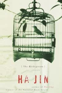 the bridegroom by ha jin essay