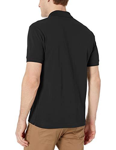 Lacoste Men's Short Sleeve L.12.12 Pique Polo Shirt 4