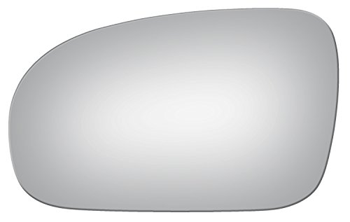 Mirrex 71575 Fits Driver Left Side Replacement for Ford Thunderbird Mirror Glass 2002 2003 2004 2005