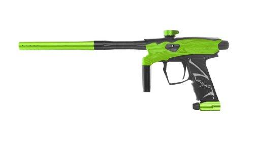 D3FY Sports D3S Paintball Gun - Green/Black LTD