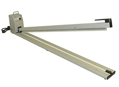 "JORESTECH 40"" Bag Sealer Impulse Manual Sealer"