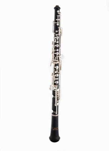RS Berkeley OB400 Elite Series Oboe with Case and -