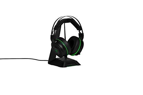 Razer Thresher Ultimate - Casque Gaming Headset Sans Fil pour Xbox One - Dolby Headphone avec Son surround 7.1, Connexion sans Fil et Coussinets d'Oreille Légers en Similicuir