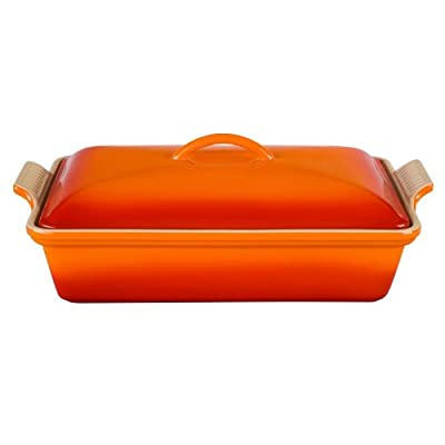 Le Creuset Heritage Stoneware Baking Dishes