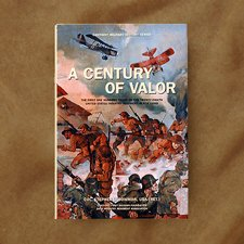 A Century of Valor: The First One Hundred Years of the Twenty-Eighth United States Infantry Regiment-Black Lions ebook