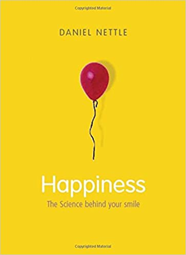 The Science Behind Your Smile Happiness
