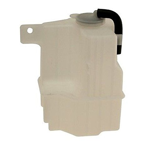 95-03 Protege Coolant Recovery Reservoir Overflow Bottle Expansion Tank with Cap
