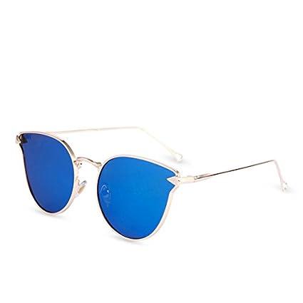 21c5d0997 BranXin(TM) Brand Design Grade Sunglasses Women Mirror Vintage Sun Glasses  For Women Female