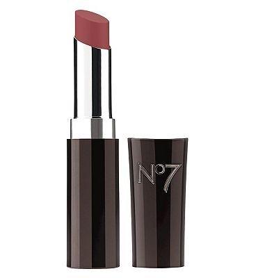 No7 Match Made Stay Perfect Lipstick Deep Rust deep rust by NO7