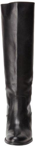 Jackie la Tall Black Frye Boot Zip mujer 76307 de dxFwqwZ1