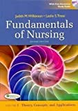 Pkg: Fundamentals of Nursing Vol. 1 and Vol. 2 2e and Procedure Checklist 2e, Wilkinson, Judith and Treas, Leslie, 0803627092