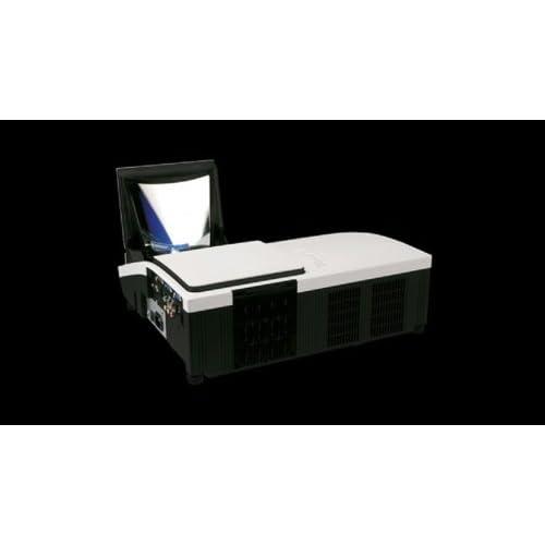 Hitachi ED-A100 XGA 2,000 ANSI Lumens Ultra Short Throw