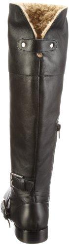 Pilar Abril Moira, Women's Boots Black - Black