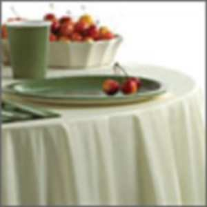 Creative Converting Touch of Color Round Plastic Tablecover by Creative Converting