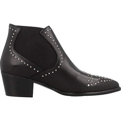 Boots Black ALPE Black Boots 3589 Womens Model Colour 20 Womens Brand Black UFxZq1n