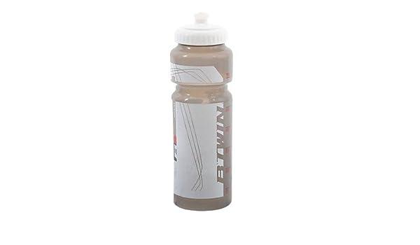 botella de agua de ciclo de plástico marrón 750ml decathlon: Amazon.es: Deportes y aire libre