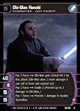 SW CCG card in the Title