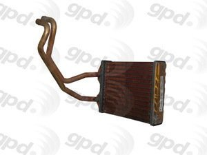 Global Parts 8231398 Heater Core