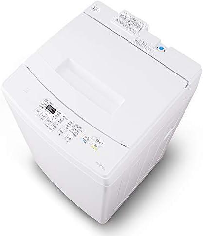 [スポンサー プロダクト]アイリスオーヤマ 洗濯機 7.0kg 全自動洗濯機 IAW-T703E