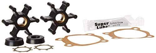 Replacement Kits Brand Utility Water Transfer Pump Impeller Replacement Kit
