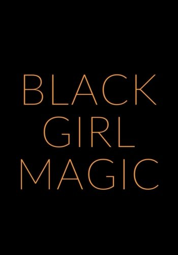 """Download Black Girl Magic.: Notebook Journal Dot-Grid, Blank, Cornell Line, 120 pages 7""""x10"""" : African Pride pdf"""