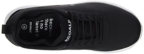 Chaussures Black Homme Ecoalf California 319 Sneakers qYCnEwP