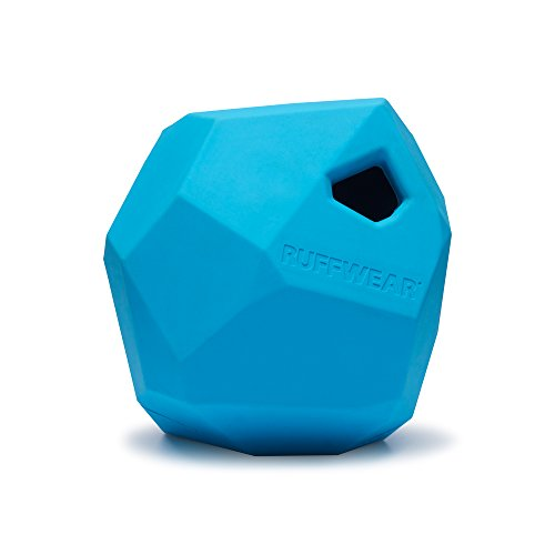 ock Durable Dog Toy, Metolius Blue ()