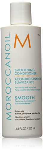 Moroccan Smoothing Conditioner Fluid Ounce product image