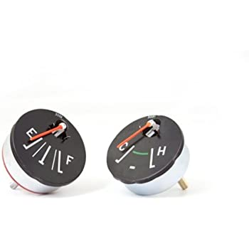 omix-ada these replacement fuel and temperature gauges from omix-ada fit  55-86 jeep cj models  17209 01