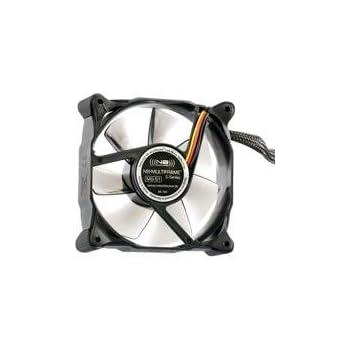 Noiseblocker NB-Multiframe M12-S1 120mmx25mm Ultra Silent Fan