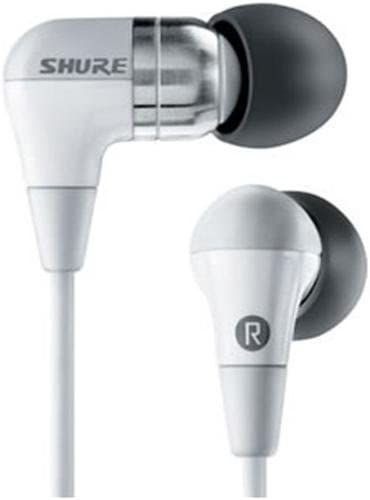 Triple Flange Replacement Eartips Earbuds for Shure Earphones 8pcs M-SLB
