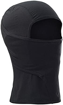 Terramar Thermarator Balaclava Headwear Black One Size