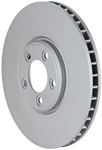 Bendix Premium Drum and Rotor BPR6247 Front Premium Euro Brake Rotor