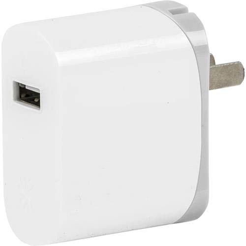 Ikan 5V 2A Universal USB Wall Charger for Beholder DS1 and MS1 Camera Stabilizer, White by Ikan