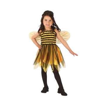 Bumbl (Bumble Bee Costume Toddler Makeup)