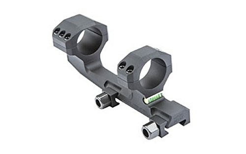 BLKSPR Meyers Mount 30Mm Black Gun Stock Accessories by BLKSPR