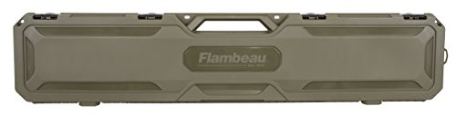 Flambeau Outdoors 6464FS Safe Shot Express Gun Case, X-Large by Flambeau Outdoors