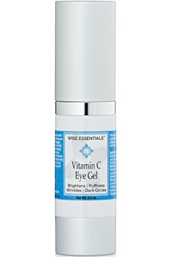Vitamin Eye Gel Improves Wrinkles product image