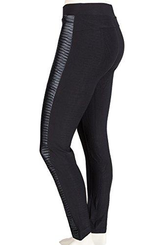 Diverse Mode - Pantalón - skinny - para mujer negro