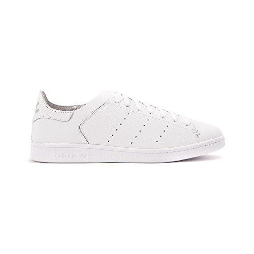 Adidas Originaler Menns Stan Smith Skinn Sokk Sko Bz0230, Størrelse 7
