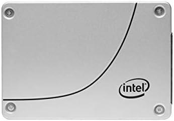 Intel 240GB Solid State Drive (SSDSC2KB240G8) 2.5-inch, SATA 3.0, Internal