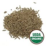 Organic Caraway Seed, 1 Lb by Starwest Botanicals (Pack of 2)