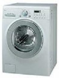 LG WD-12312RD lavadora Carga frontal Independiente Blanco C ...
