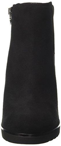 Melluso Damen L5302 Stiefel Nero (Nero)