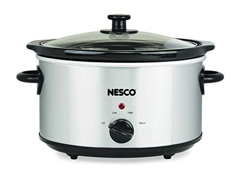nesco slow cooker - 9