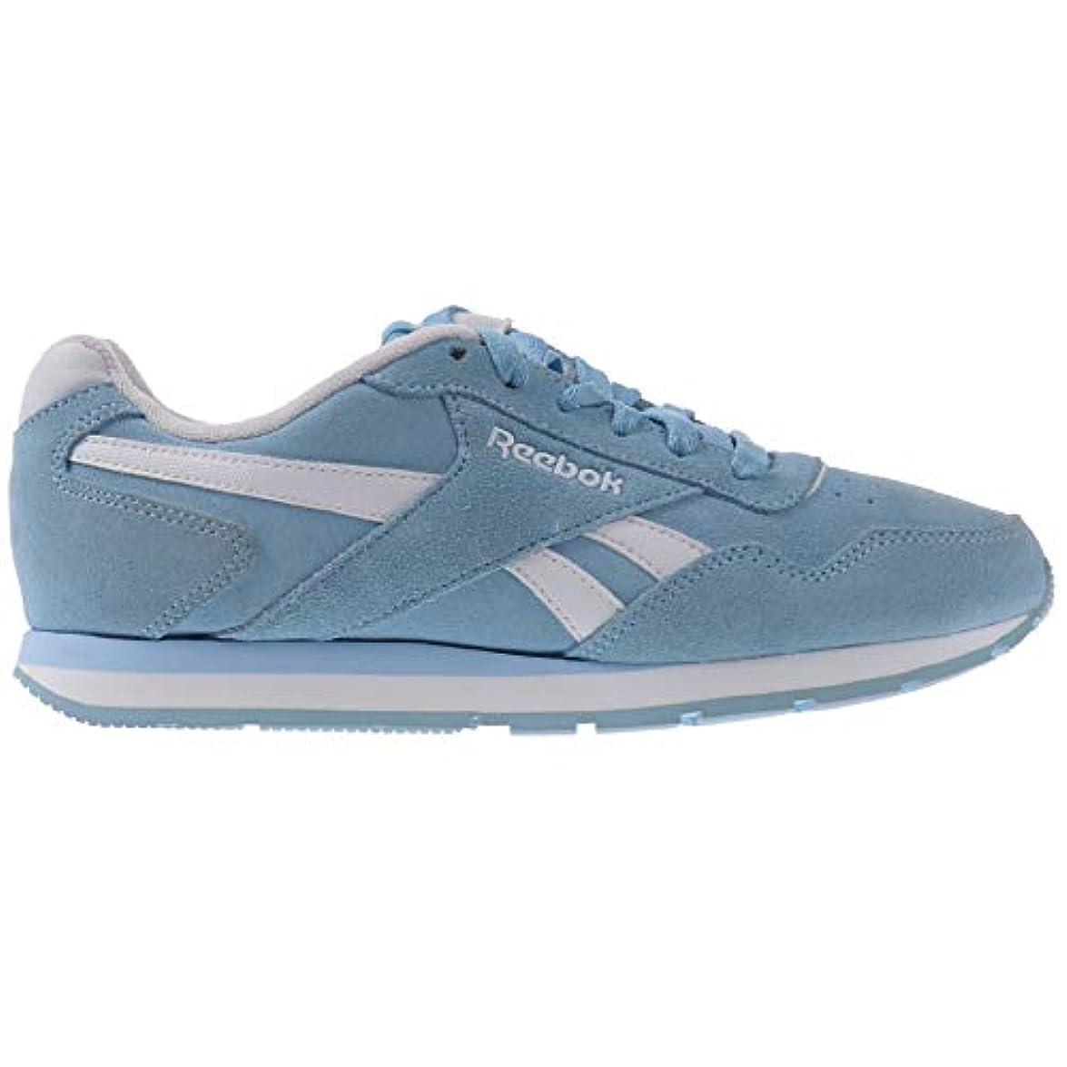 Reebok Royal Glide Shoes Woman Blue Eu 36